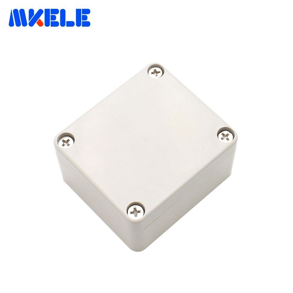 M1 158x90x60mm Small Waterproof Junction Box Outdoor Electrical Wiring Case
